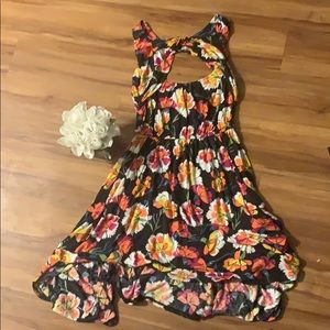 Anthropologie Lilka brand dress